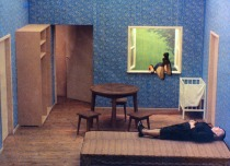 Tango, direção Zbigniew Rybczynski, 1980, Copyright: Filmoteka Narodowa